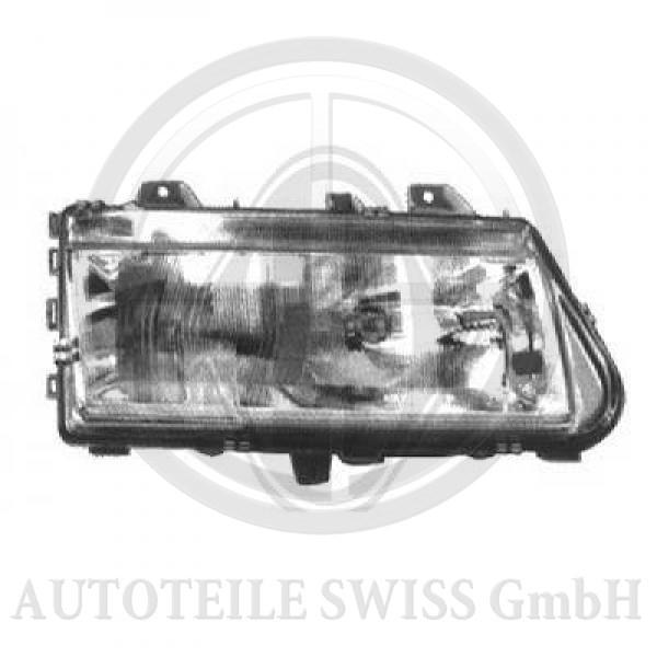 SCHEINWERFER RECHTS, , Peugeot, 806 94-02