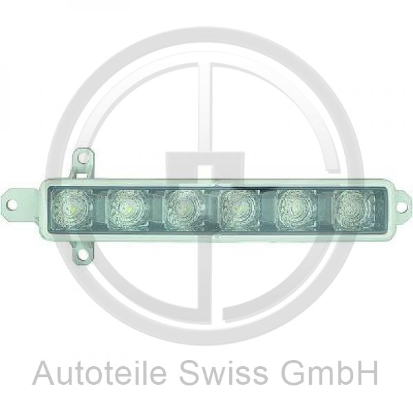 LED TAGFAHRLICHT , Peugeot, 308 Lim. / Kombi 13-17