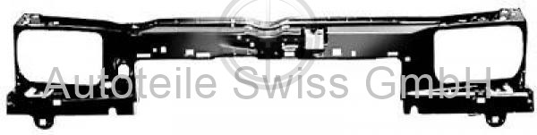 FRONTGERÜST , Citroen, Saxo 96-99