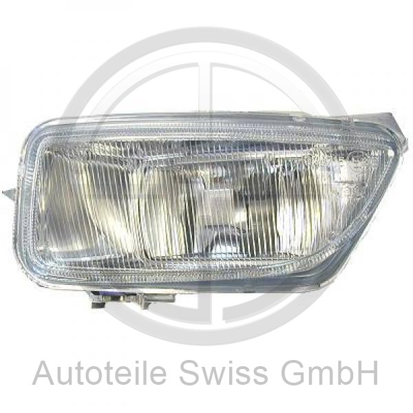 NEBELLEUCHTE LINKS , Citroen, Saxo 96-99