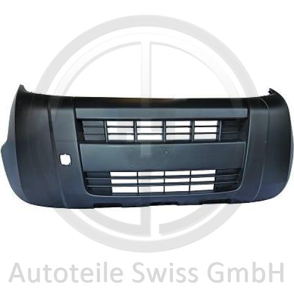 STOßSTANGE VORNE , Peugeot, Bipper 08->