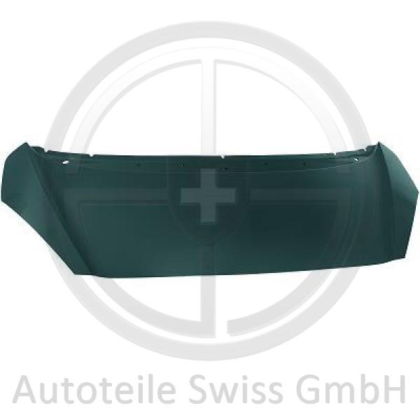 MOTORHAUBE , Peugeot, 1007 05-09
