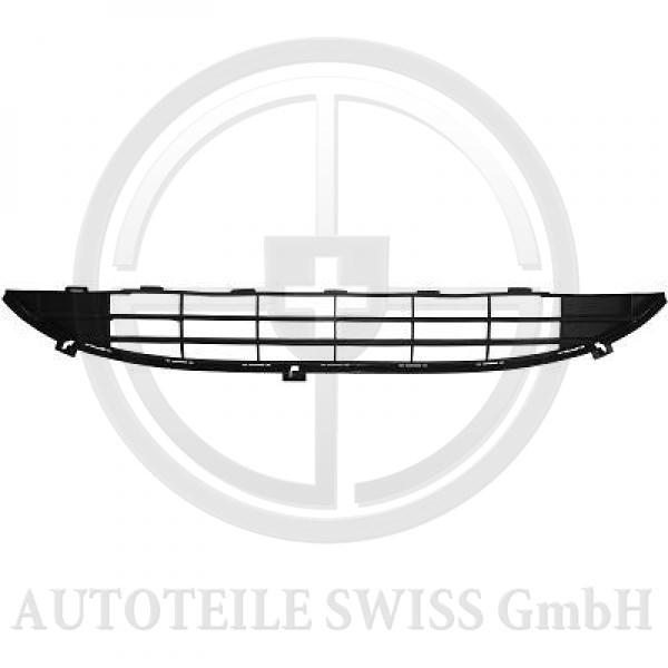STOßSTANGE GITTER UNTEN , Peugeot, 1007 05-09