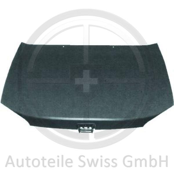 MOTORHAUBE , Peugeot, 106 96-05