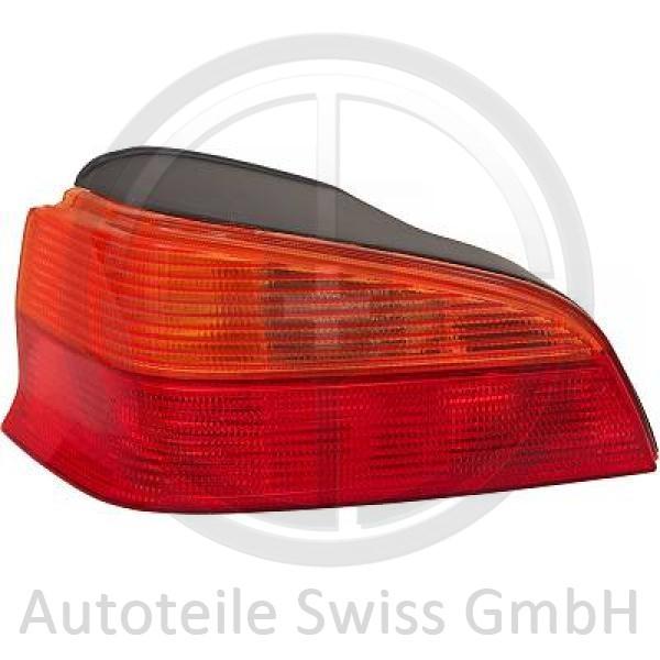 RÜCKLEUCHTE LINKS , Peugeot, 106 96-05