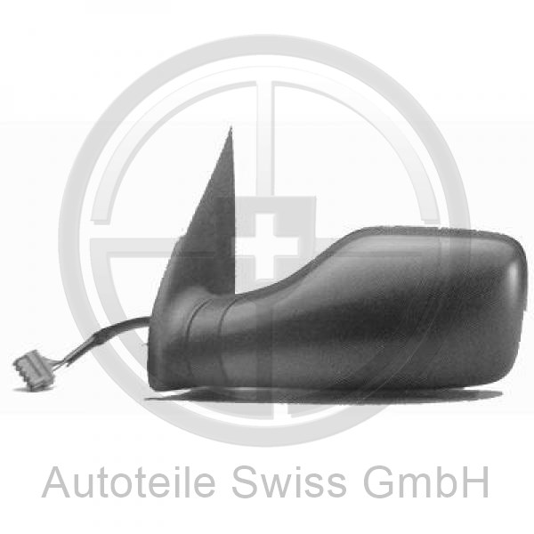 SPIEGEL RECHTS , Peugeot, 106 96-05
