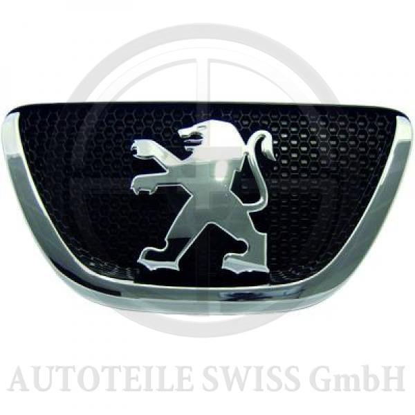 EMBLEM , Peugeot, 107 05-12