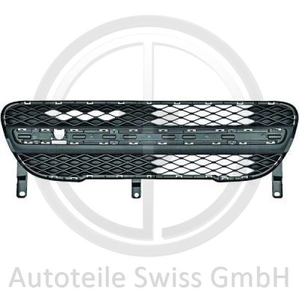 LÜFTUNGSGITTER MITTE , Peugeot, 107 05-12