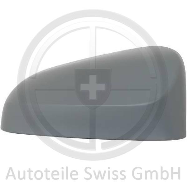 SPIEGELKAPPE RECHTS , Peugeot, 108 14->>