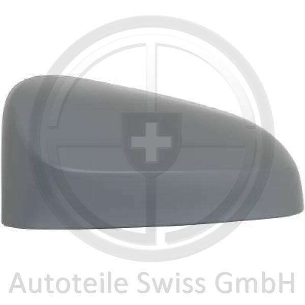 SPIEGELKAPPE LINKS , Peugeot, 108 14->>