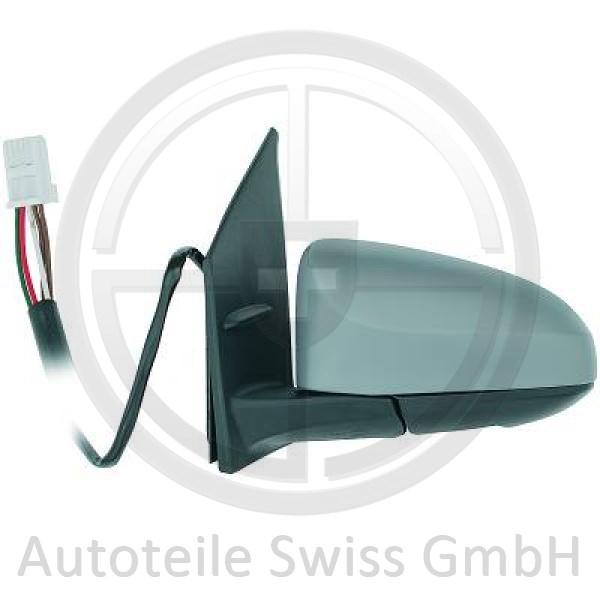 SPIEGEL LINKS , Peugeot, 108 14->>