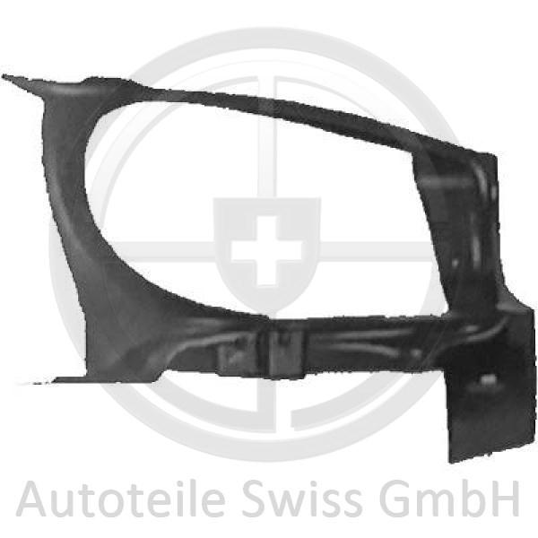 SCHEINWERFER SITZ RECHTS , Peugeot, 206 / 206 CC 98-08