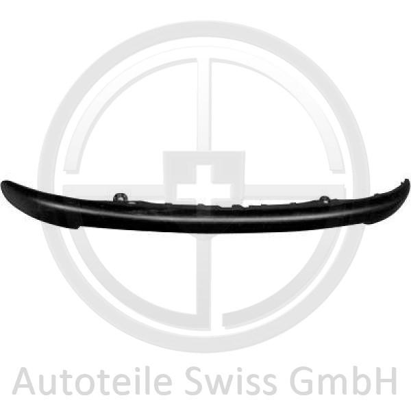 LEISTE STOßSTANGE VORN , Peugeot, 206 / 206 CC 98-08
