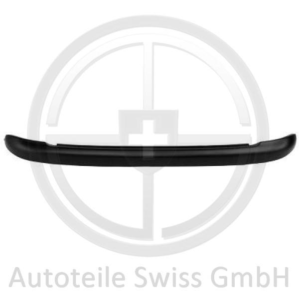 LEISTE STOßSTANGE HINTEN , Peugeot, 206 / 206 CC 98-08
