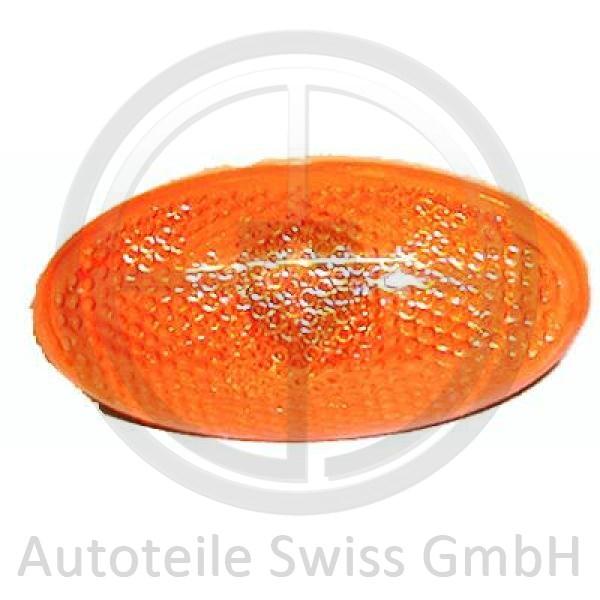 SEITENBLINKER RE. oder LI. , Peugeot, 206 / 206 CC 98-08