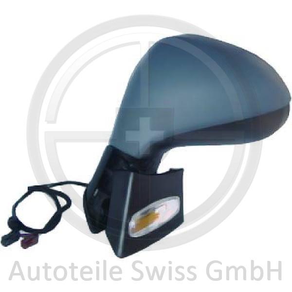 SPIEGEL LINKS , Peugeot, 207 09-12