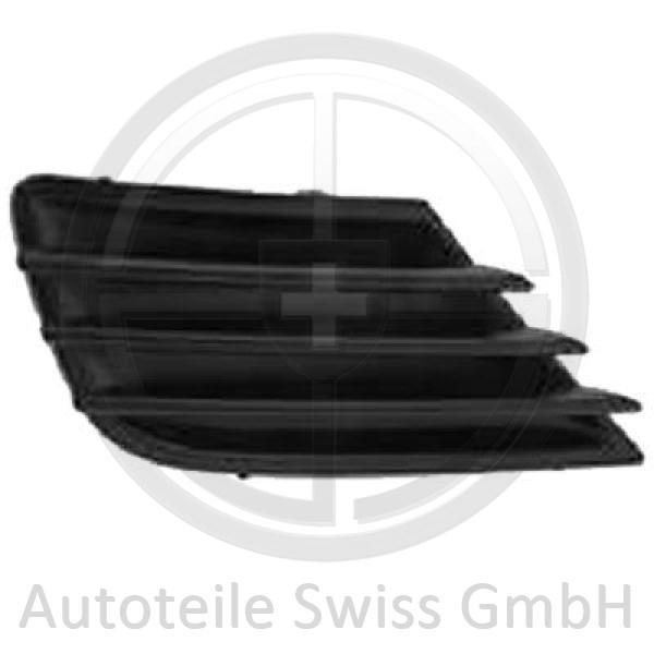 BLENDE NEBELLAMPE RECHTS , Peugeot, 207 09-12