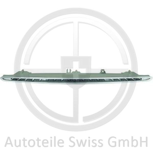 LED 3. BREMSLEUCHTE , Peugeot, 207 09-12