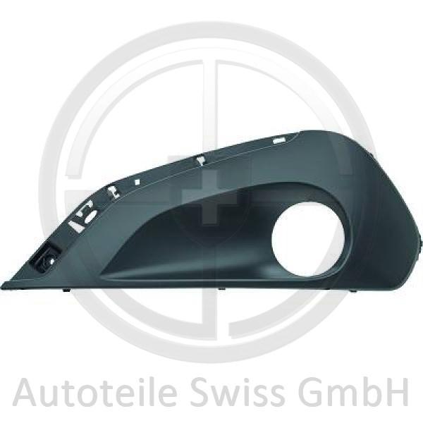 STOßSTANGE GITTER LINKS , Peugeot, 208 15->>
