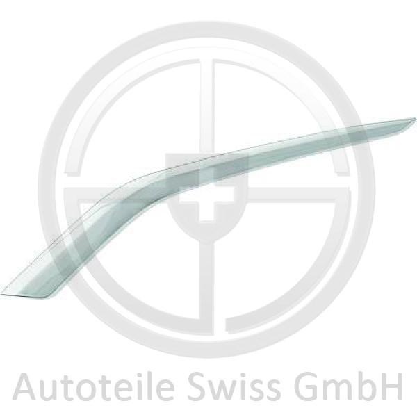 STOßSTANGE LEISTE VORNE LINKS , Peugeot, 208 15->>