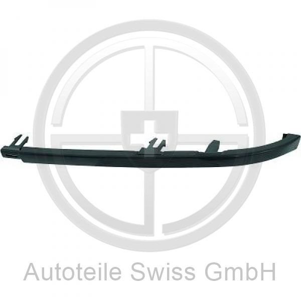 GRILL EISTE RECHTS , Peugeot, 306 93-97