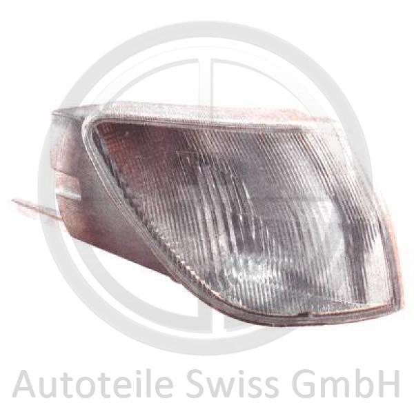 BLINKLEUCHTE LINKS , Peugeot, 306 93-97