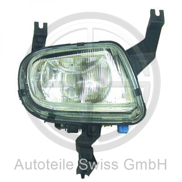 NEBELLEUCHTE LINKS , Peugeot, 306 II Lim./Break 97-01