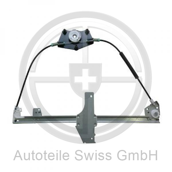 FENSTERHEBER VORNE LINKS, , Peugeot, 307 Lim. / SW / Break 05-07