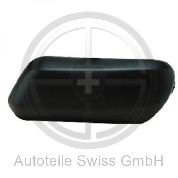 STOßSTANGE LEISTE VORNE LINKS, , Peugeot, 307 Lim. / SW / Break 05-07