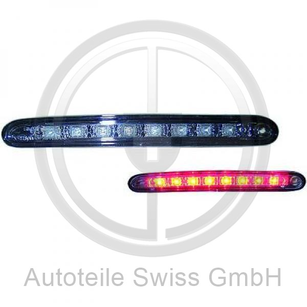 LED 3. BREMSLEUCHTE , Peugeot, 307 Lim. / SW / Break 05-07