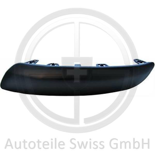 STOßSTANGE LEISTE HINTEN RECHTS, , Peugeot, 308 Lim. / Kombi 11-13