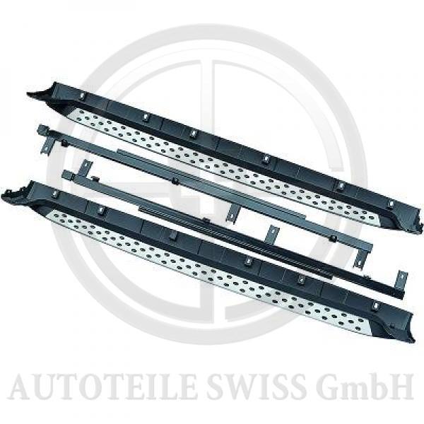 SATZ TRITTBRETTER , Peugeot, 3008 09-16