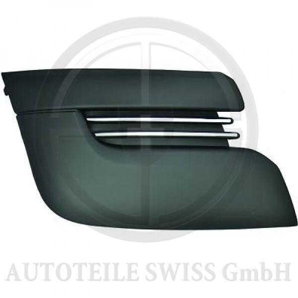 STOßSTANGE GITTER RECHTS , Peugeot, 3008 09-16