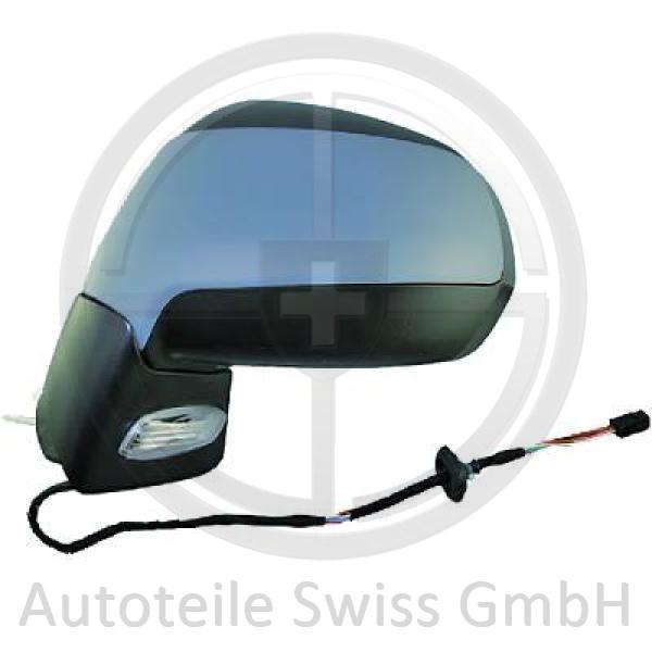 SPIEGEL LINKS , Peugeot, 3008 09-16