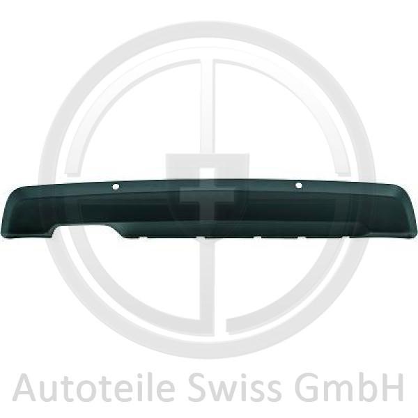 SPOILER HINTEN , Peugeot, 308 Lim. / Kombi 13-17