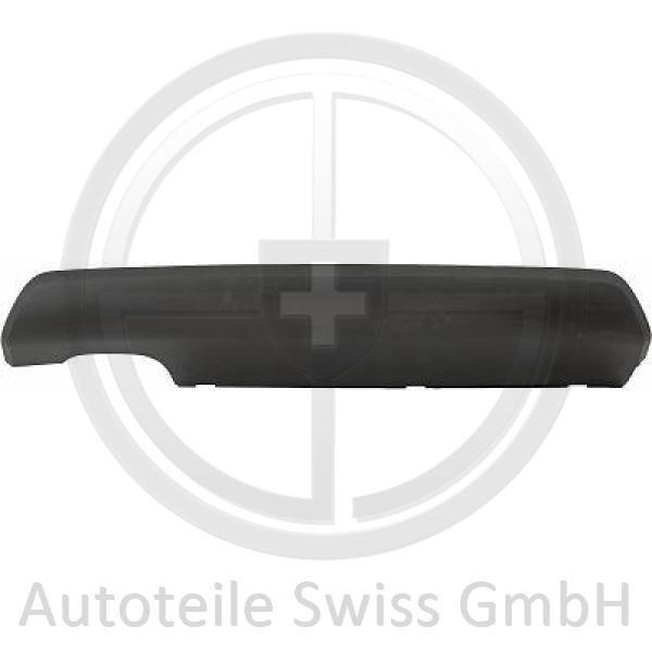 BLENDE STOßSTANGE HINTEN , Peugeot, 308 Lim. / Kombi 13-17