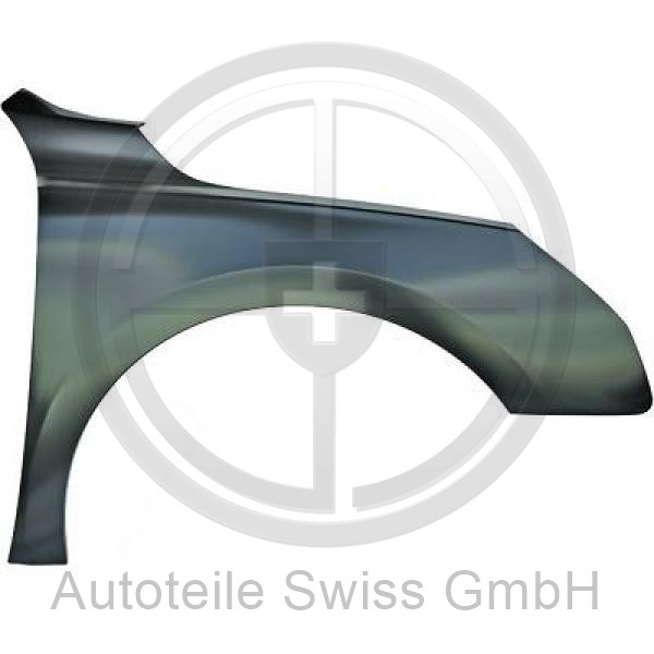 KOTFLÜGEL RECHTS , Peugeot, 508 Limousine / Kombi 14->>