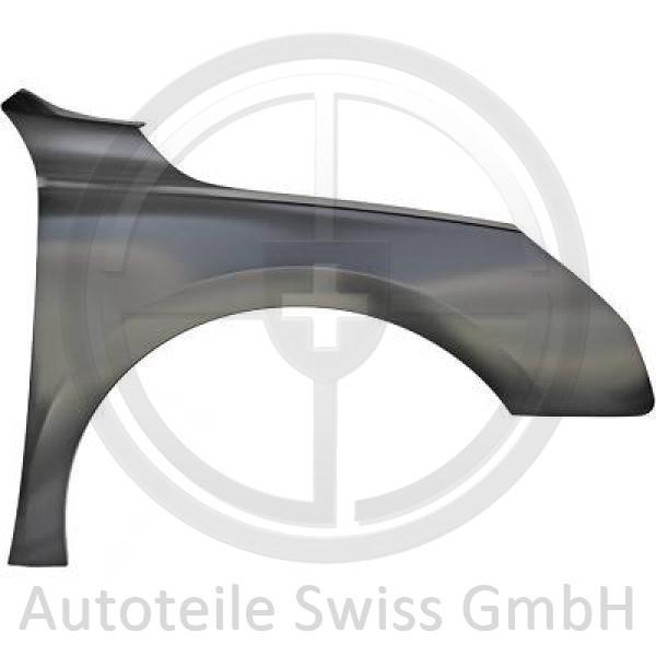 KOTFLÜGEL LINKS , Peugeot, 508 Limousine / Kombi 14->>