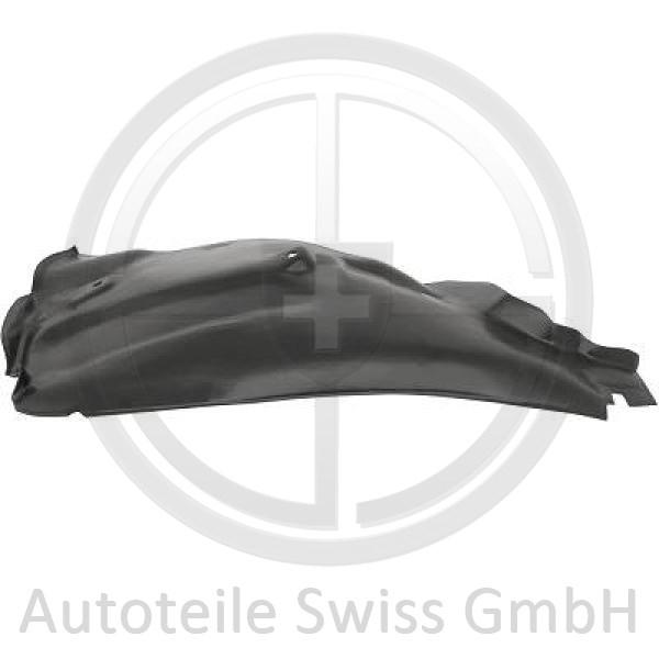 RADSCHALE VORNE LINKS HINTEN , Peugeot, 508 Limousine / Kombi 14->>