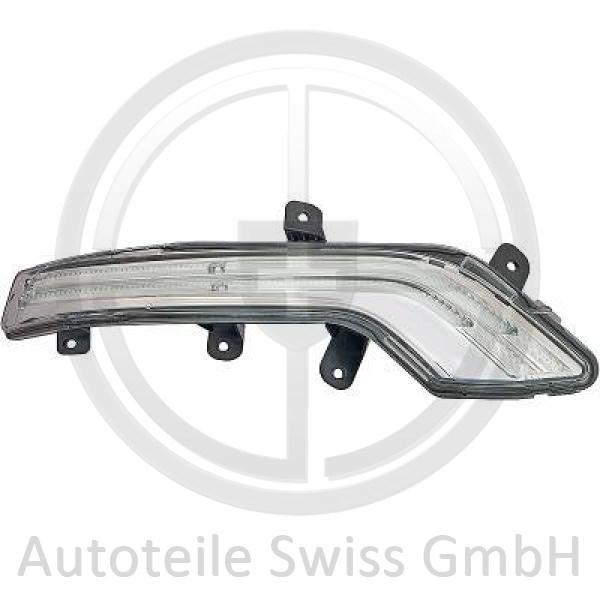 TAGFAHRLICHT LINKS , Peugeot, 508 Limousine / Kombi 14->>