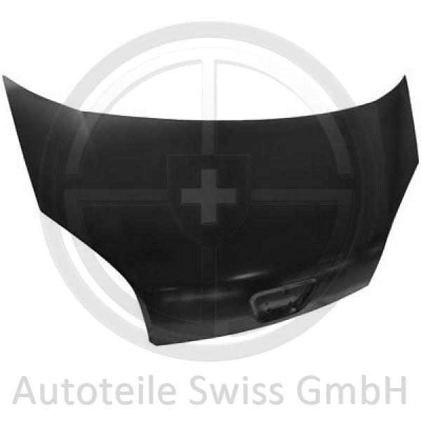 MOTORHAUBE , Peugeot, Bipper 08->