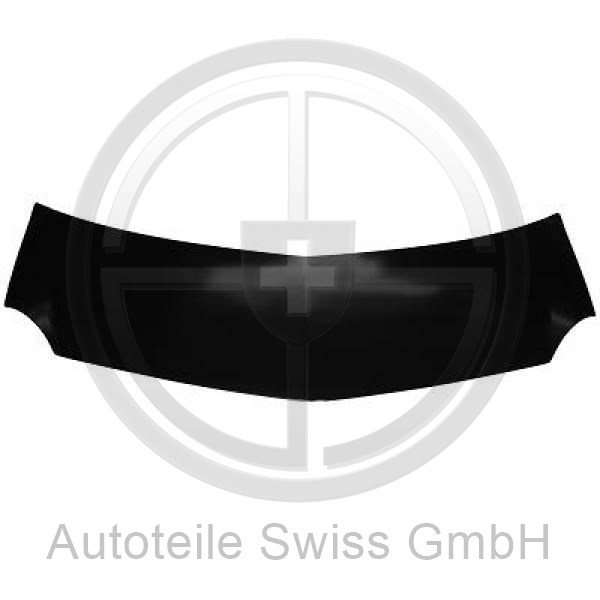 MOTORHAUBE , Renault, Modus 04-07