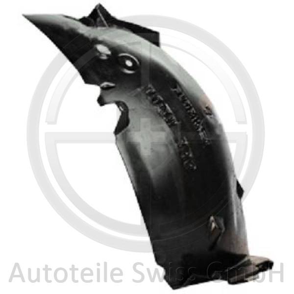 RADSCHALE RECHTS , Renault, Modus 04-07
