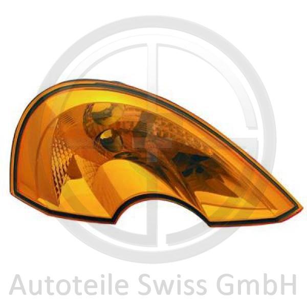 BLINKLEUCHTE RECHTS , Renault, Modus 04-07