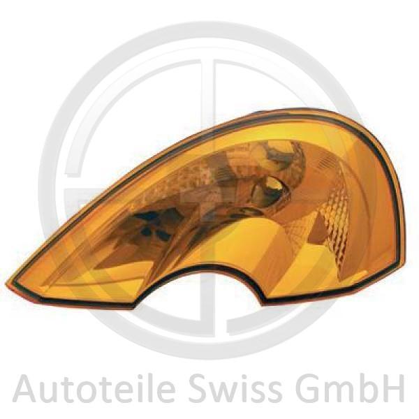 BLINKLEUCHTE LINKS , Renault, Modus 04-07