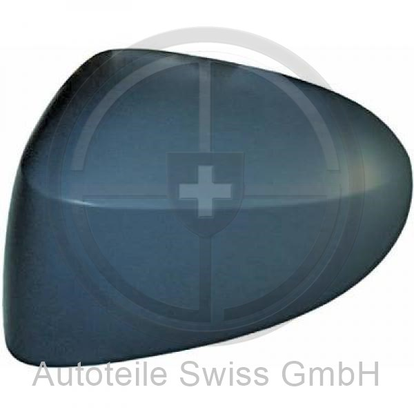 SPIEGELKAPPE LINKS , Renault, Modus / Grand Modus 08-13
