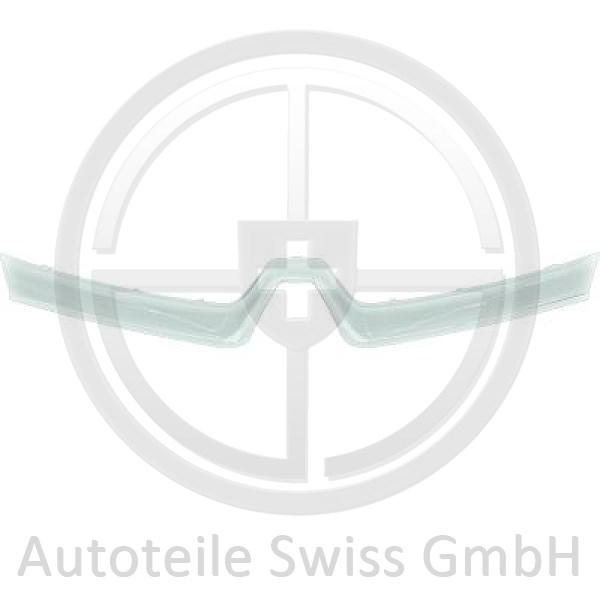 ZIERLEISTE VORN , Renault, Captur 13-17