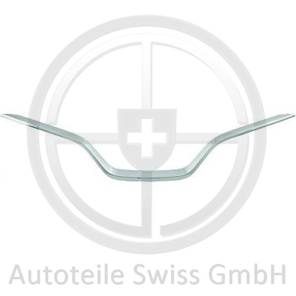 ZIERLEISTE UNTEN , Renault, Captur 13-17