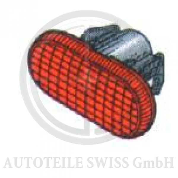 SEITLENBLINKER , Renault, Twingo 98-07