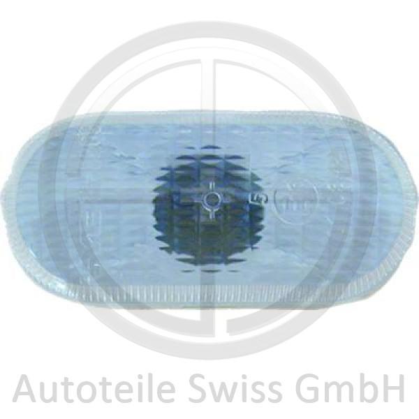 SEITLENBLINKER , Renault, Twingo GT + Dynamique 07-11